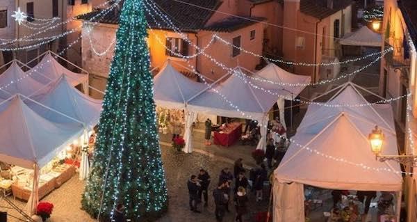 Tutti gli eventi in calendario nella città del Natale