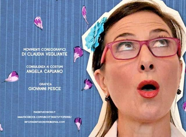 """""""Tre sere d'autunno"""", rassegna al femminile. Natalia Magni porta in scena """"Un cottage tutto per sé"""""""