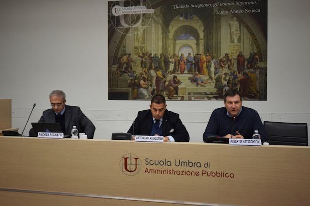 Accesso ai bandi europei, si rafforza la collaborazione tra scuola ed Anci Umbria