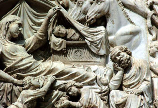 """""""La Natività ad Orvieto"""", entro il 20 novembre le adesioni al Circuito dei Presepi"""