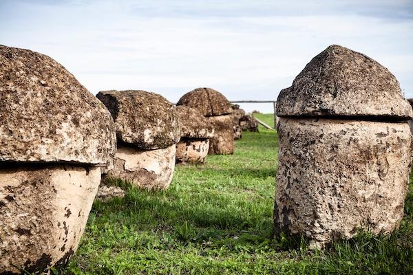 Fondi per la valorizzazione del sito Unesco delle Necropoli Etrusche di Cerveteri e Tarquinia