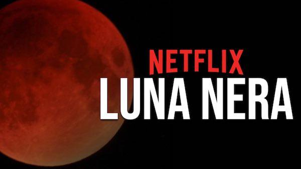 """Giornata di casting per """"Luna Nera"""", la nuova serie tv sulla stregoneria"""