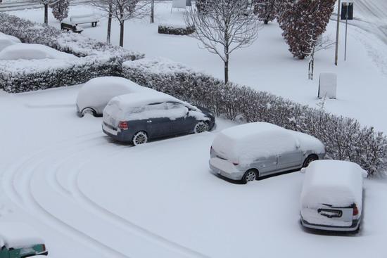 """""""Un intero paese al lavoro per fronteggiare l'emergenza neve"""""""