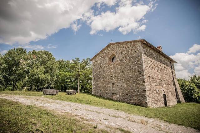 Ficulle tra i 16 Comuni d'Italia pronti a splendere per il Giubileo della Luce