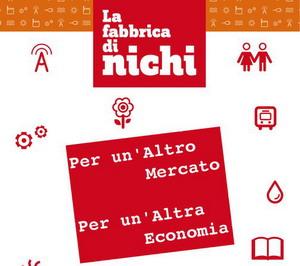 """""""L'altra economia"""", incontro con Albero Castagnola organizzato dalla Fabbrica di Nichi e Sinistra Ecologia e Libertà"""