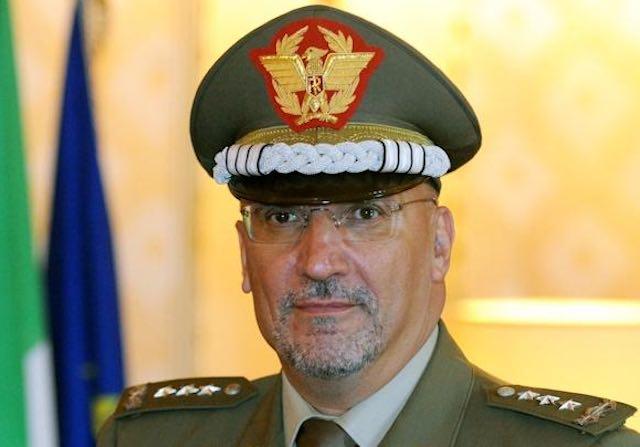 Nicolò Falsaperna nominato segretario generale alla Difesa e direttore nazionale agli Armamenti