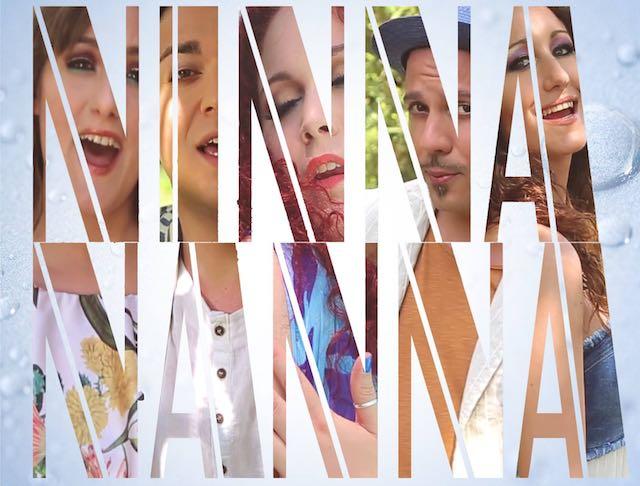 """""""Ninna Nanna"""" per i Cherries. Nel quarto video l'omaggio estivo a Loredana Bertè"""