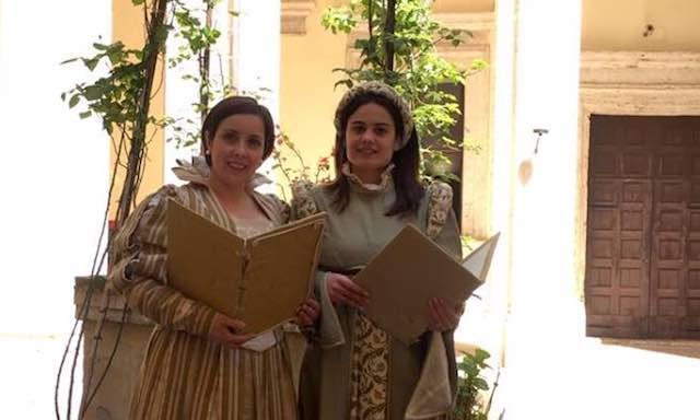 """Natura e storia viaggiano in """"Tandem"""". Tra Oasi e Castello, anche la performance """"HoMe"""""""