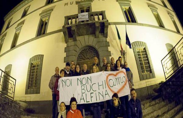 """""""Sentenza del Tar del Lazio sul geotermico Castel Giorgio: vittoria!"""""""