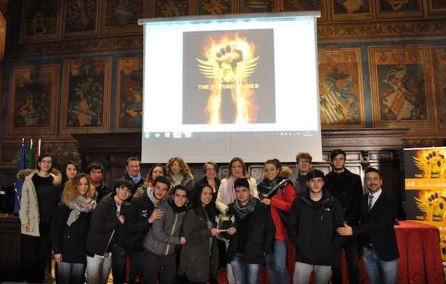 """""""The future games"""", premiate le scuole che hanno partecipato al concorso"""