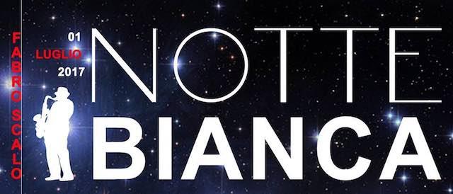 """Dieci anni di gemellaggio, Fabro Scalo si accende con la """"Notte Bianca"""""""