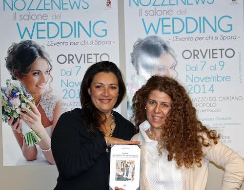 In archivio l'edizione orvietana di NozzeNews. Organizzatori soddisfatti, appuntamento a Viterbo