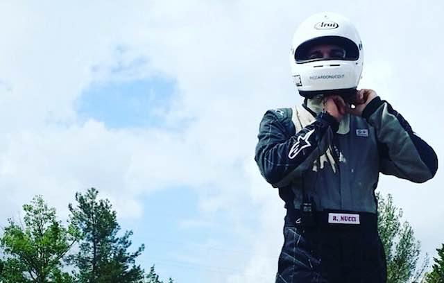 Supercar Show, tra i protagonisti anche il pilota Riccardo Nucci