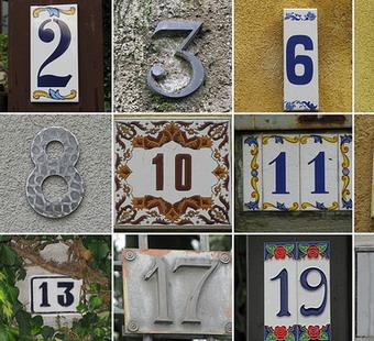 In occasione del Censimento via alla ricognizione della numerazione civica nel comune di Orvieto