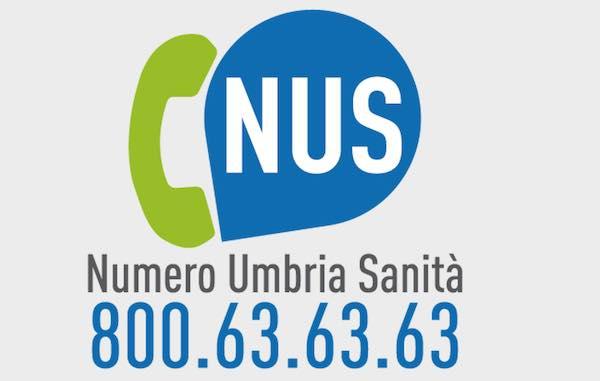 """Coronavirus, attivo il numero verde. """"Massima sorveglianza in Umbria"""""""