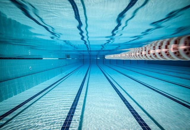 Tre ori per Emanuela Marchini ai campionati di nuoto FISDIR