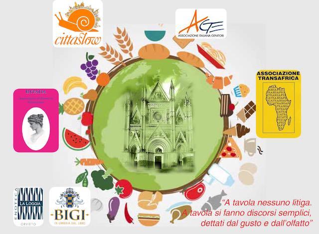"""Cena multietnica a Ponte del Sole e presentazione del libro """"Nutrirsi d'altrove"""""""