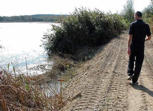 Escursione all'Oasi WWF di Alviano, scrigno di biodiversità