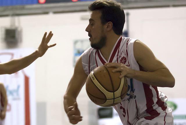 Perugia stregata per la Vetrya Orvieto Basket