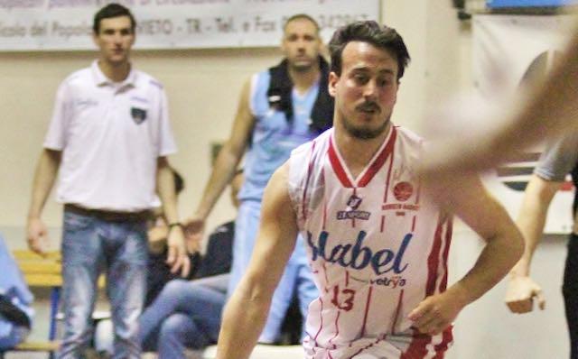 Nel weekend inizia la semifinale, Vetrya Orvieto Basket di scena a Perugia