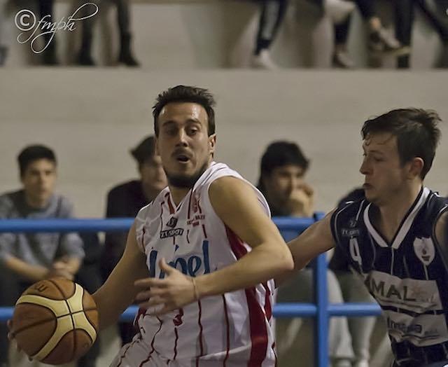 Pronto riscatto per la Vetrya Orvieto Basket