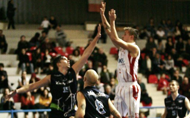 Vetrya Orvieto Basket a Foligno per chiudere la fase ad orologio