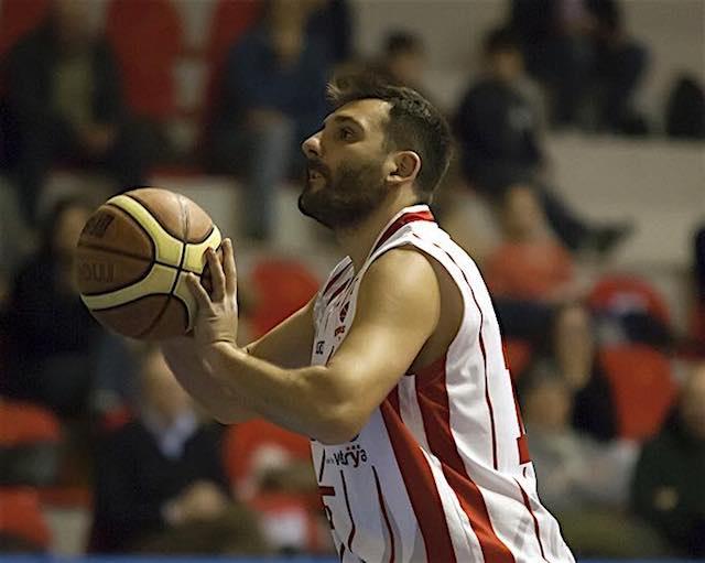 Seconda vittoria consecutiva per i leoni dell'Orvieto Basket