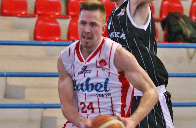 Ultimo quarto fatale per la Vetrya Orvieto Basket