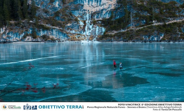 """""""Obiettivo Terra 2018"""", concorso fotografico dedicato a Parchi e Aree Marine Protette"""