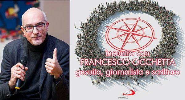 """Padre Francesco Occhetta presenta """"Ricostruiamo la politica. Orientarsi nel tempo dei populismi"""""""