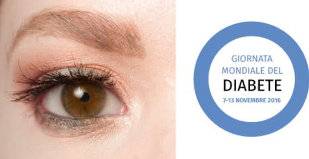 """""""Occhio sul diabete"""", dal 14 novembre in farmacia test gratuiti"""