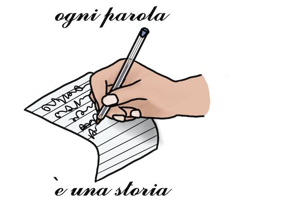 """L'Istituto Comprensivo Orvieto-Baschi propone il concorso di scrittura """"Ogni parola è una storia"""""""