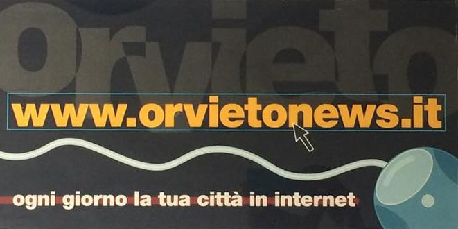 Orvietonews.it versione 8.0