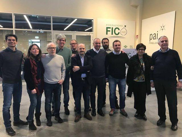 Paolo Morbidoni nominato portavoce nazionale delle Strade del Vino dell'Olio e dei Sapori d'Italia