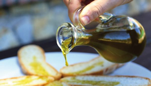 Incontro sull'olio e degustazioni alla Rocca dei Papi