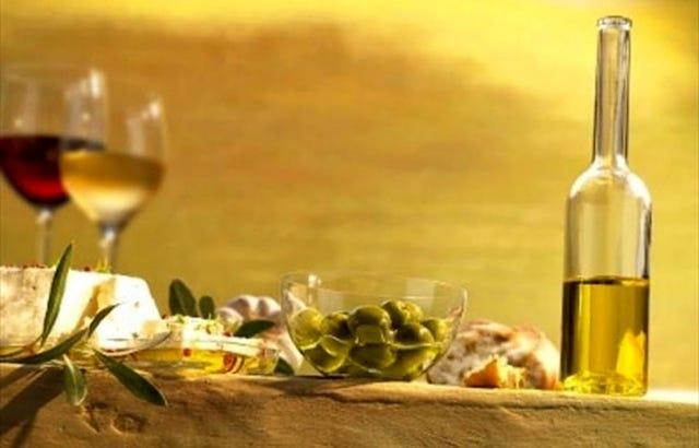"""Alla Cannelletta si palra di """"Vino e olio: la nostra ricchezza il nostro biglietto da visita"""""""