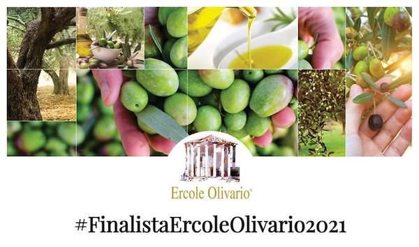 """""""Ercole Olivario 2021"""", i finalisti del concorso nazionale in anteprima nei social"""
