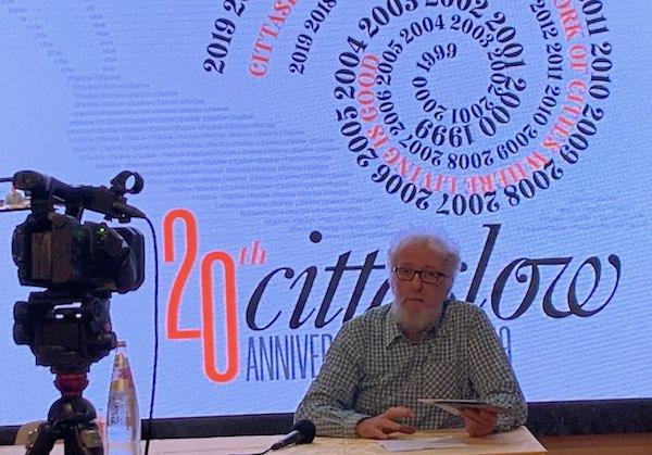 Venti anni di Cittaslow International, a Orvieto l'Assemblea Generale 2020