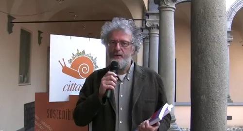 Nuovo corso al Palazzo del Gusto. Il direttore Pier Giorgio Oliveti ringrazia e se ne va, subentra Luca Puzzuoli