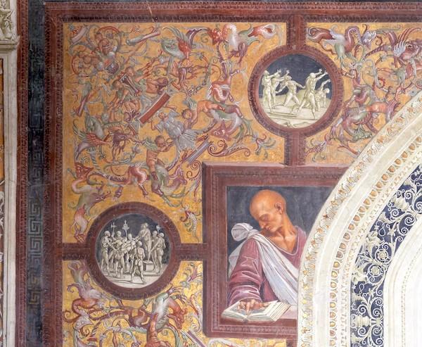 Arte accessibile nel Duomo di Orvieto e nel Museo MODO. Work in progress