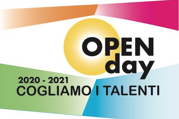 """Open Day all'Iisacp di Orvieto. """"Un'occasione da non perdere"""""""