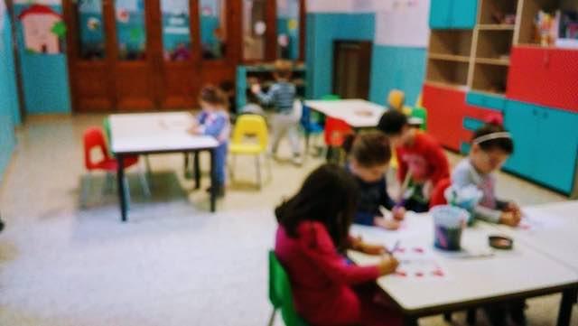 """Open Day alla Sezione Primavera e Scuola dell'Infanzia """"Maria Bambina"""""""
