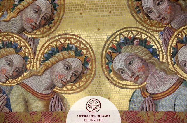 L'Opera del Duomo presenta il restauro dei mosaici della facciata