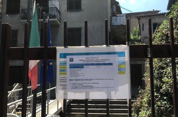 Giovannini (Pd) sollecita una riapertura, anche parziale, dell'Ufficio Inps