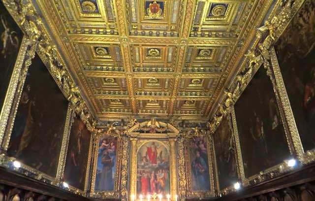 """Con il TCI anche l'Umbria fa """"WOW!"""". Aperture straordinarie di luoghi d'arte"""