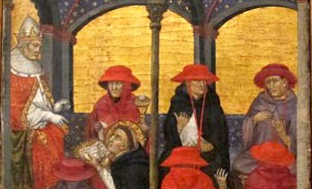 """""""OrAzione per il Corpus Domini"""" nella Cappella del SS. Corporale"""