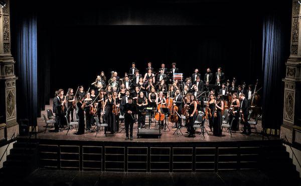 In Duomo il concerto dell'Orchestra Filarmonica Calamani per Cittaslow International