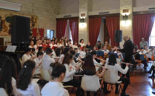 Partita la 12esima edizione del Concorso musicale internazionale Città di Tarquinia