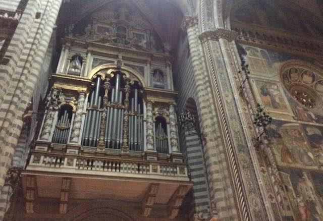 """""""Musica d'organo in cattedrale"""". Nuovo ciclo di appuntamenti, tutti i martedì di settembre"""