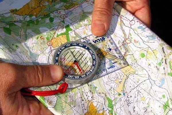 """""""Orienteering"""". Orvieto getta le basi per un progetto a 360 gradi"""